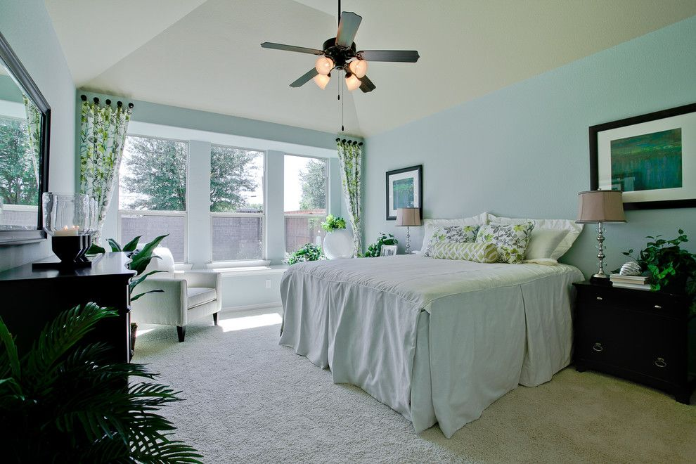 Dunhill Homes for a Contemporary Bedroom with a Contemporary and Ridgeview Farms by Dunhill Homes