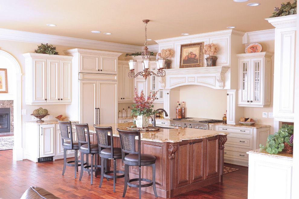 Executive Cabinetry for a Traditional Kitchen with a Cabinet and Beautiful Functionality   Kitchens by Executive Cabinetry