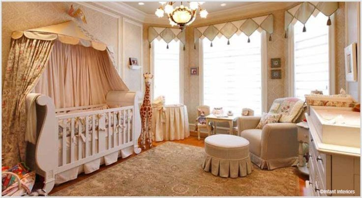Fansedge Promo Code for a  Nursery with a Bookcase and What We Can Do for You! Rppkids by Rooms for a Prince and Princess