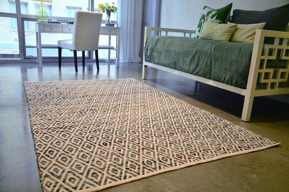 Feizy for a Eclectic Living Room with a Eclectic and Feizy Rugs by Feizy Rugs