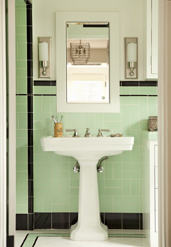 Ferguson Plumbing Supply for a Victorian Bathroom with a Bathroom Storage and Helena 1 by Tim Barber Ltd Architecture