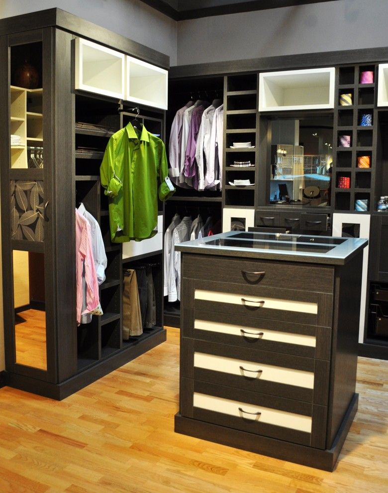 Flemington Dept Store for a Modern Closet with a Built in and California Closets Walk Ins by California Closets Twin Cities