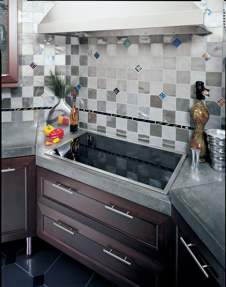 Florida Builder Appliances for a Eclectic Kitchen with a Florida Builder Appliances and Dacor Lookbook by Florida Builder Appliances