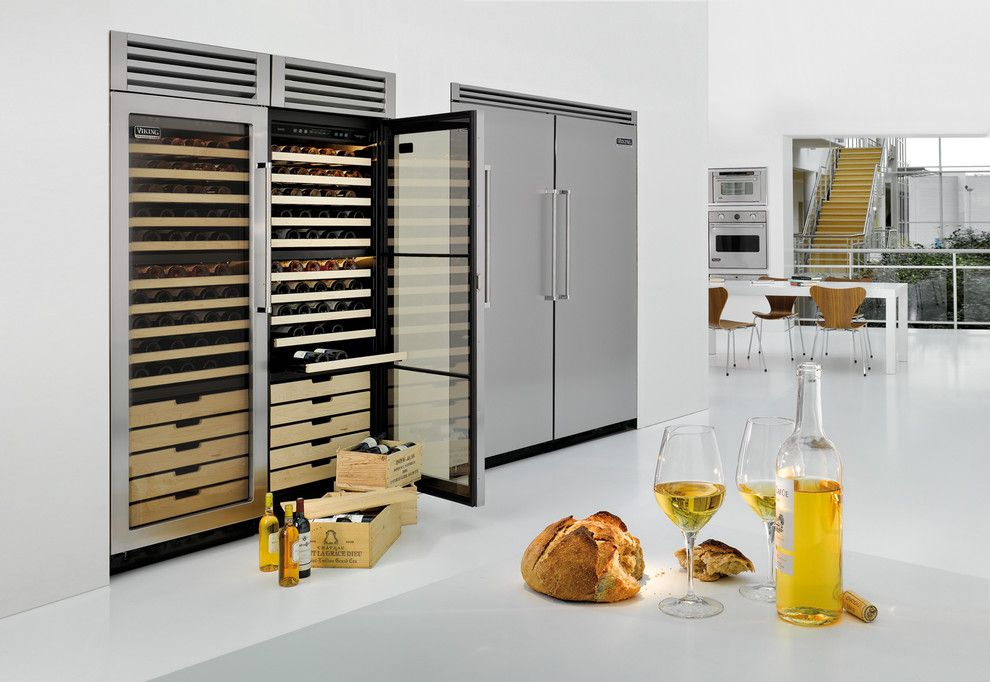 Florida Builder Appliances for a Modern Kitchen with a Appliances and Viking Lookbook by Florida Builder Appliances