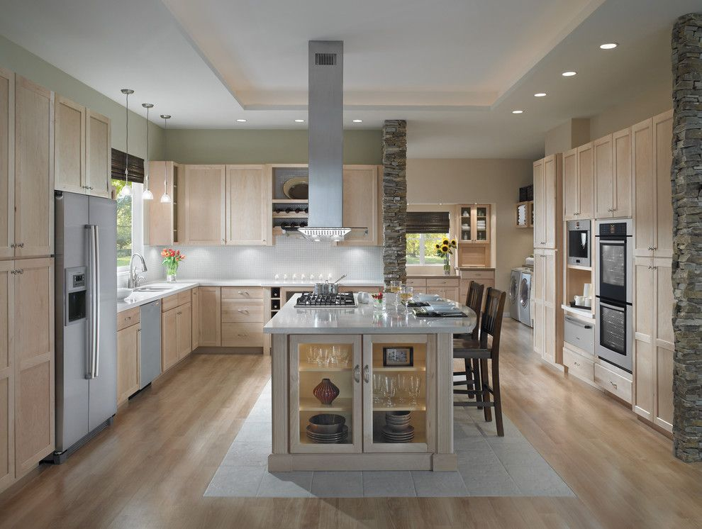 Florida Builder Appliances for a Transitional Kitchen with a Appliances and Bosch Lookbook by Florida Builder Appliances