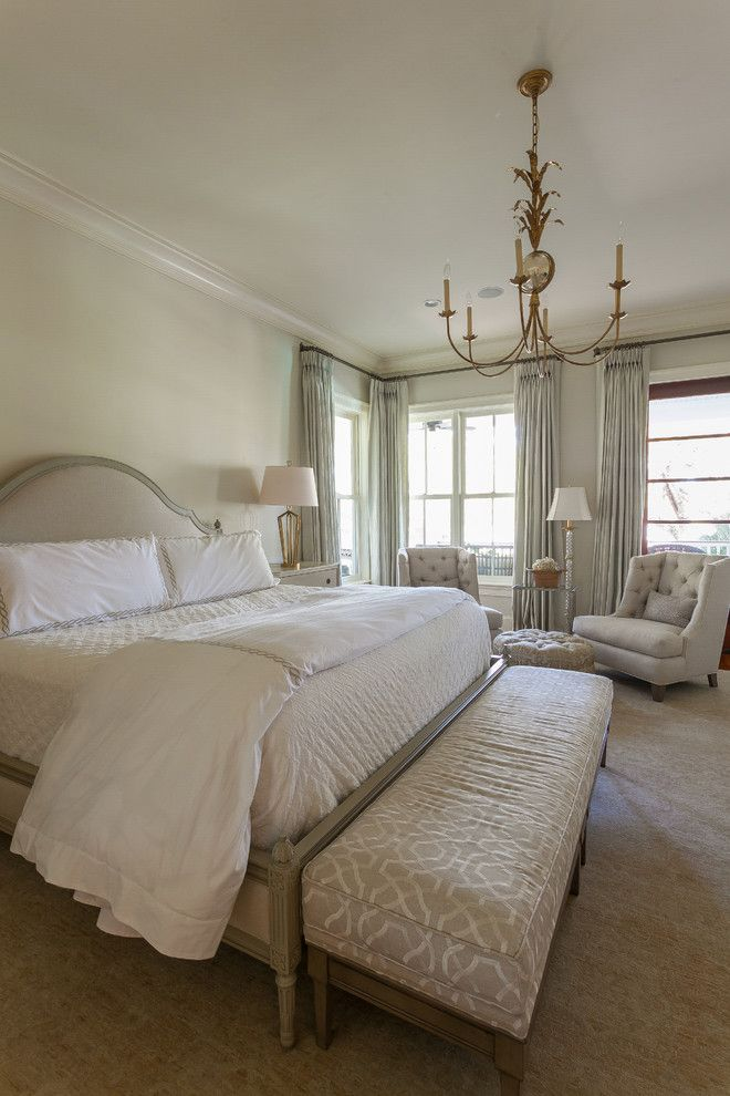 Gdc Home for a Shabby Chic Style Bedroom with a Dining and Cottage Design by Deirdre Stevens by Gdc Home