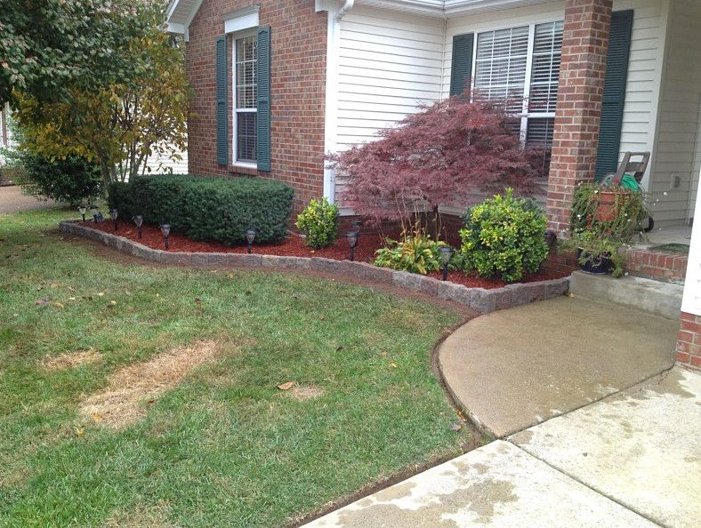Gibbs Landscaping for a  Landscape with a Landscapes and Belgian Edgers by Gibbs Landscaping & Lawn Care