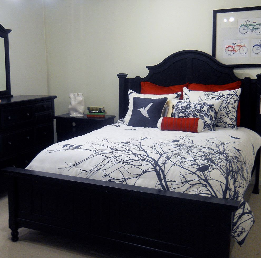Gladhill Furniture for a Traditional Bedroom with a Dresser and Our Rooms by Gladhill Furniture