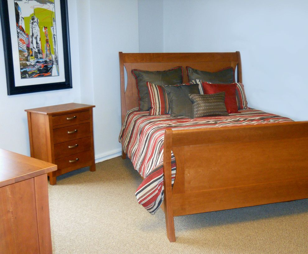 Gladhill Furniture for a Traditional Bedroom with a Side Table and Our Rooms by Gladhill Furniture