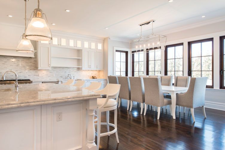 Grafton Furniture for a  Dining Room with a Deisgn and Hamptons Project by Grafton Furniture