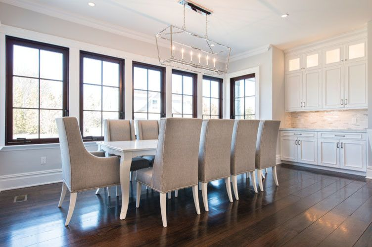 Grafton Furniture for a  Dining Room with a Hamptons and Hamptons Project by Grafton Furniture