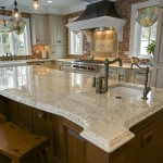 Granite Countertops by Lauren Catino