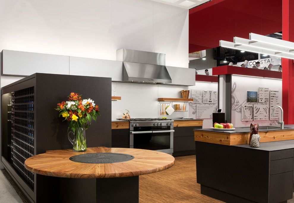 Hafele America for a Modern Kitchen with a Modern and Hafele America Kitchen Ideas by Hafele America Co.