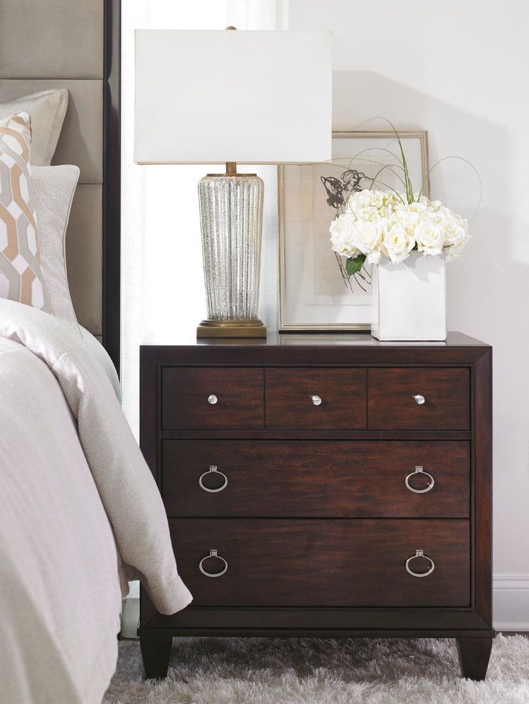 Haverty Furniture for a Traditional Bedroom with a Traditional and One Park Place by Havertys Furniture