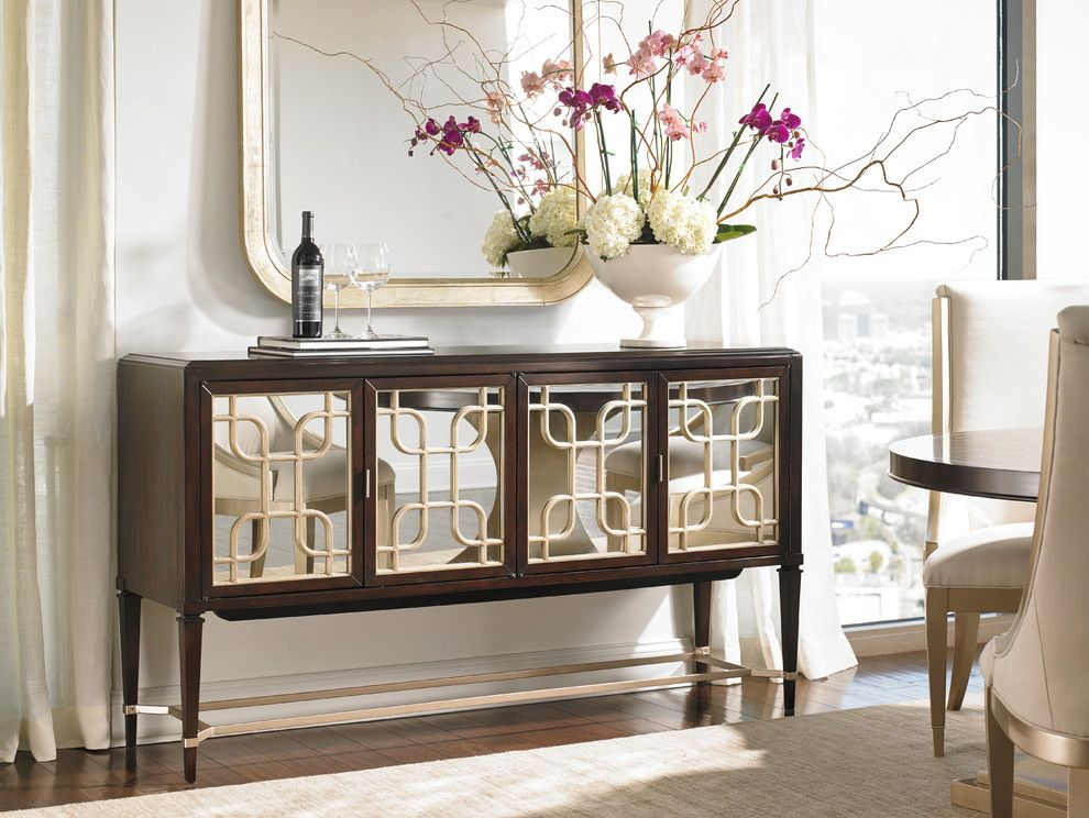 Haverty Furniture For A Traditional Dining Room With A Traditional