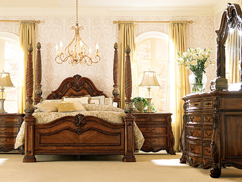 Havertys for a Traditional Bedroom with a Traditional and Havertys Furniture by Havertys Furniture