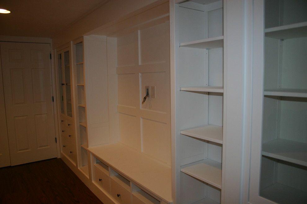 Hemnes Ikea for a  Spaces with a  and Christina Katos by Christina Katos