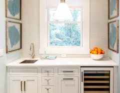 Hgtv Smart Home for a Tropical Home Bar with a Bar Sink and HGTV Smart Home 2013 by Glenn Layton Homes