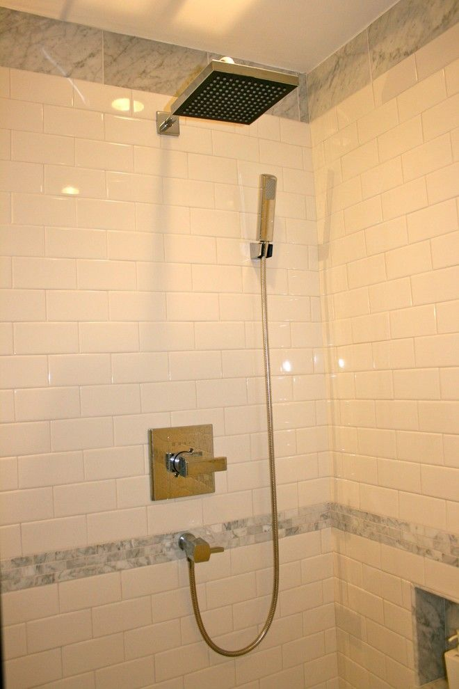Home Depot Alpharetta for a  Bathroom with a  and Country Bathroom Design by Kelley & Company Home