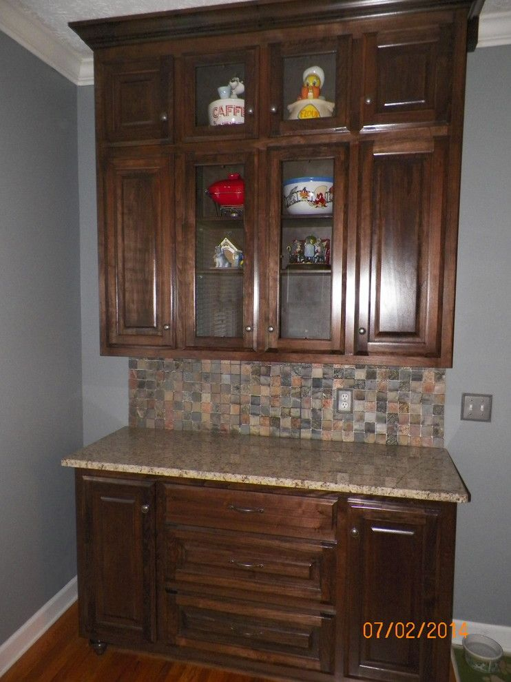 Home Depot Lebanon Tn for a Traditional Spaces with a Kitchen Remodel and Kitchen Remodel Lebanon Tn by A&b's Home Improvements