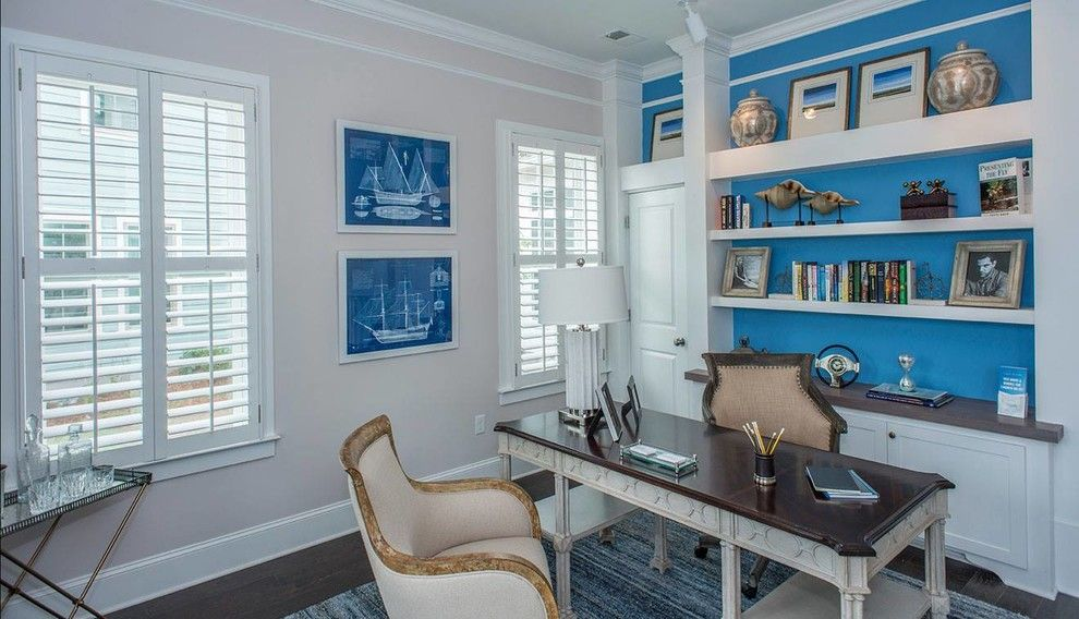 Home Depot Summerville Sc for a Modern Home Office with a Table and Clearwing Model by John Wieland Homes by Nextonsc