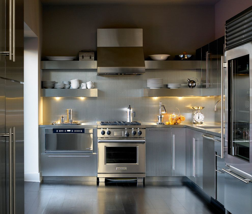 - How To Clean Stainless Steel Refrigerator For A Contemporary