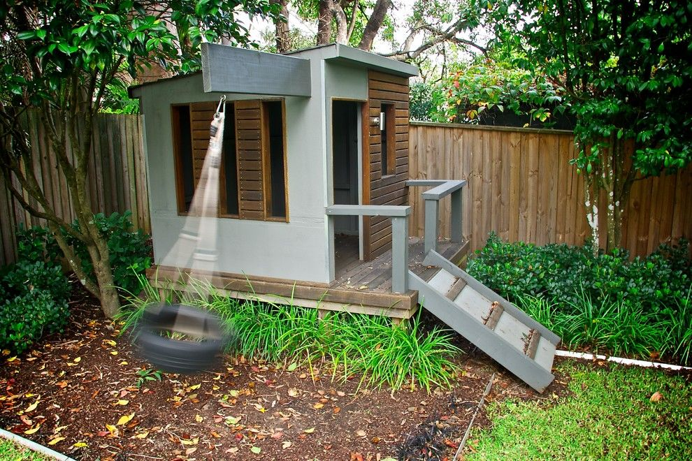 How to Get Rid of Fruit Flies in the House for a Contemporary Kids with a Play House and Turramurra by Art in Green