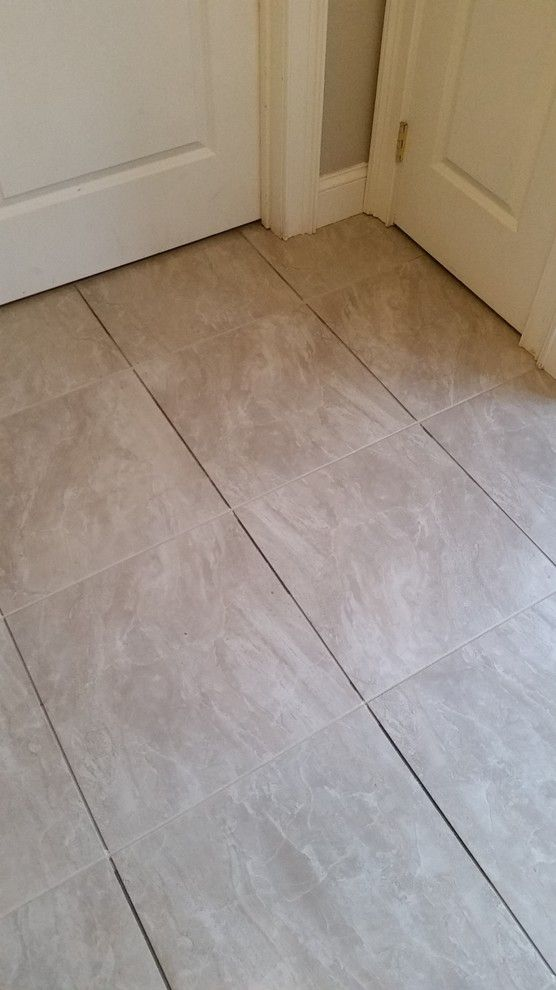 How to Seal Grout for a Contemporary Spaces with a Seal Grout and Lakewood Nj Grout Cleaning & Sealing by Grout Works of Central Nj