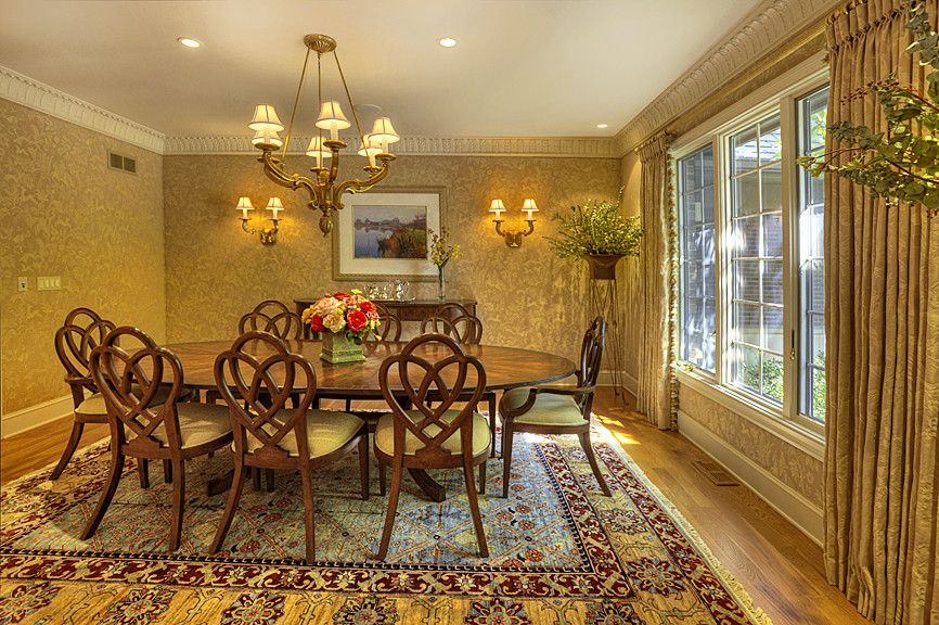 Howard Hanna Cleveland for a Traditional Spaces with a Bratenahl and 19 East Hanna Ln, Bratenahl, Oh 44108 by Kim Crane Group Howard Hanna Real Estate