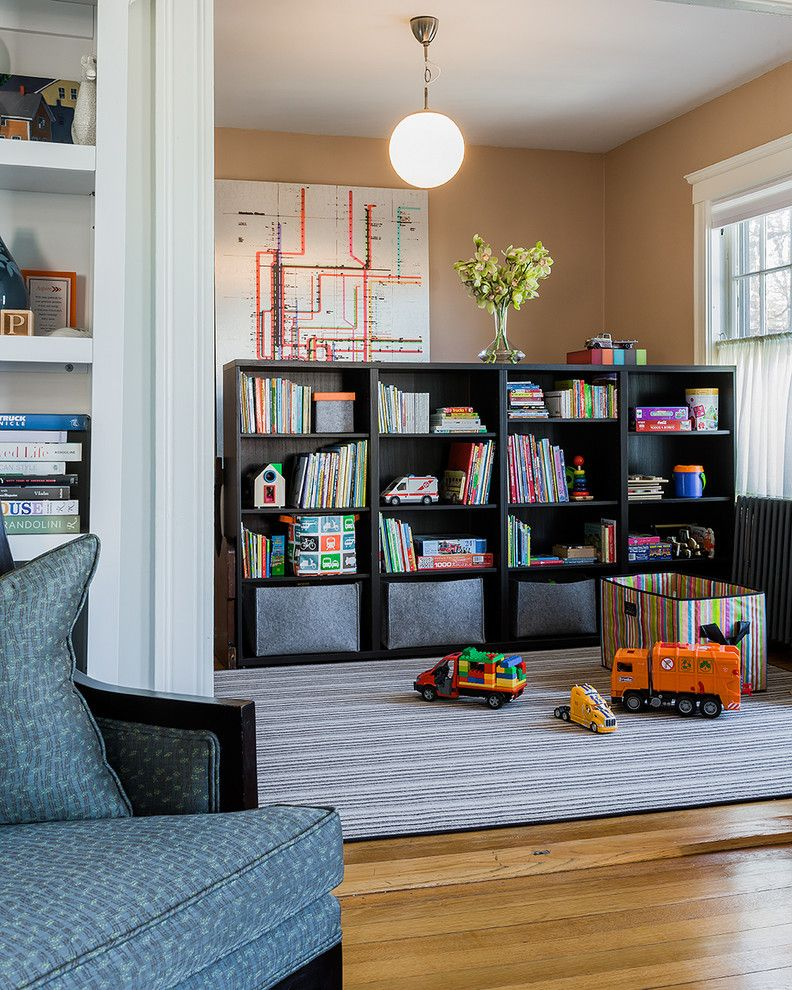 ikea besta planner for a victorian kids with a area rug. Black Bedroom Furniture Sets. Home Design Ideas