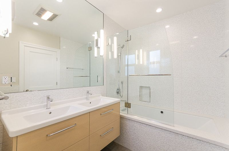 Ikea Malm for a Modern Bathroom with a White Bathroom and Kitchen & Bathroom Remodel  San Francisco by Ferguson Bath, Kitchen & Lighting Gallery