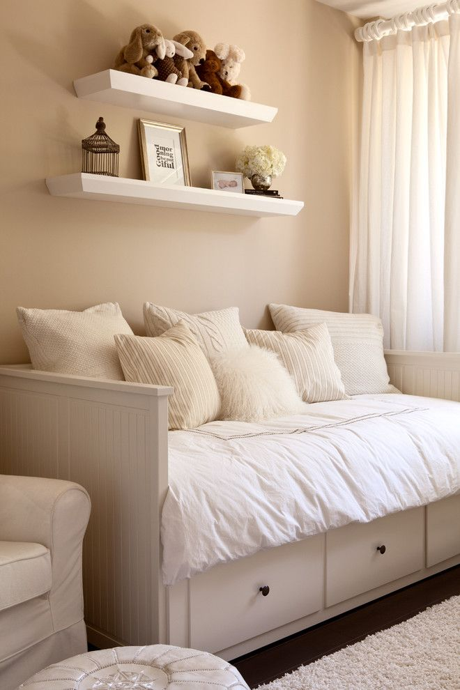 Ikea Tempe Az for a Transitional Kids with a Nursery and Mission Bay Residence by Melanie Stewart Design
