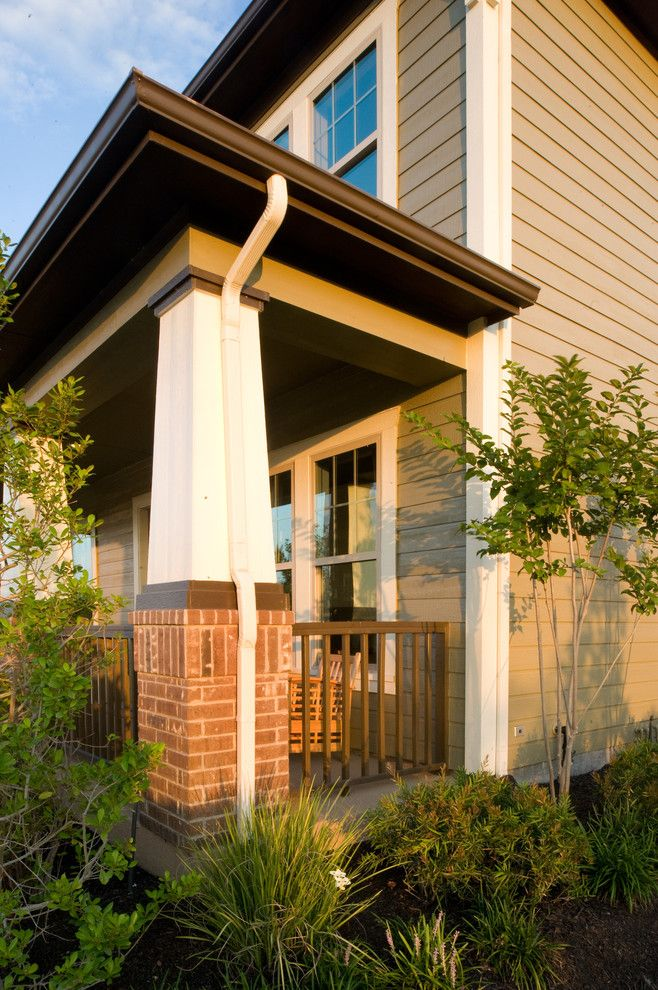 James Hardie Building Products for a Traditional Exterior with a Traditional and James Hardie by James Hardie Building Products