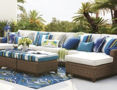 Jimmy Jacobs Homes for a Eclectic Patio with a Eclectic and Outdoor 2016 by FRONTGATE