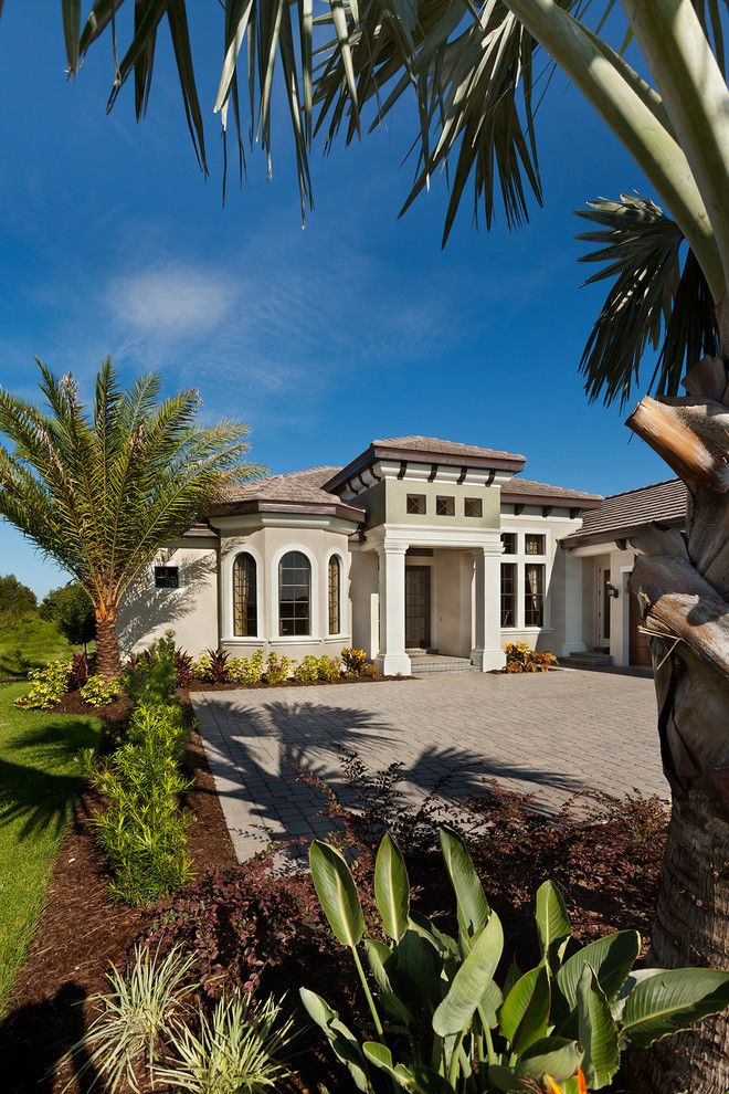 John Cannon Homes for a Traditional Exterior with a Shingle Roof and the Caaren by John Cannon Homes