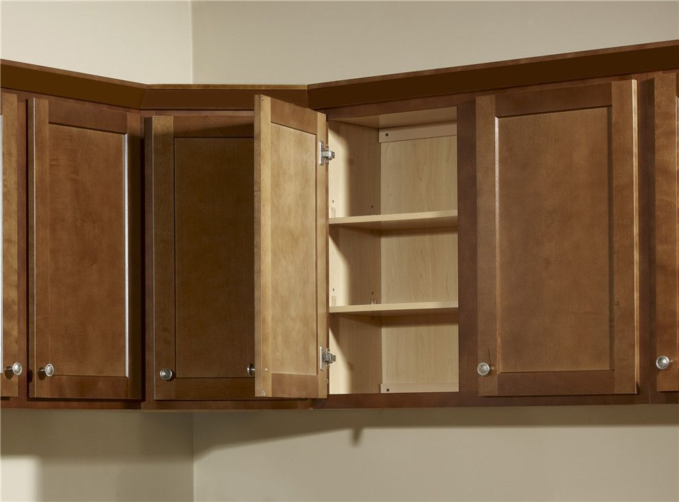 Jsi Cabinetry for a  Spaces with a Jsi Cabinetry and Jsi Cabinetry by Designer Cabinets
