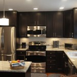 Kashmir White Granite for a Modern Kitchen with a Kitchen Expansion and Raleigh Kitchen Remodel & Expansion by Greyhouse Inc.