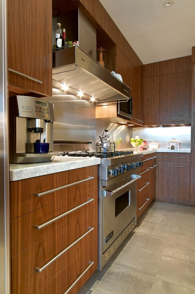 Keller Williams Nyc for a Transitional Kitchen with a Manhattan Interior Designer and Manhattan Loft Renovation by Jeannine Williams Design