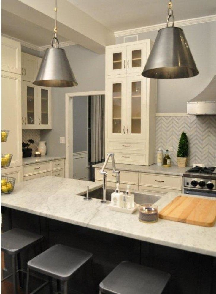 Kitchen Crashers for a Traditional Kitchen with a Best Gas Cooktops and Kitchen with 48