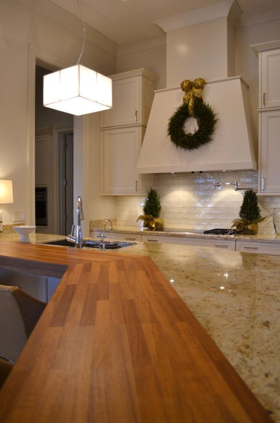 Kiva Kitchen and Bath for a Mediterranean Kitchen with a Subzero Wolf and Private Residence   Waterside   Gulfport Ms by Kiva Kitchen & Bath Houston   Trevor Childs
