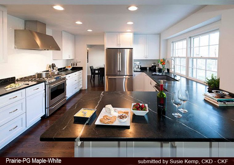 Koch Cabinets for a  Kitchen with a  and Koch Cabinets Projects by Koch Cabinets