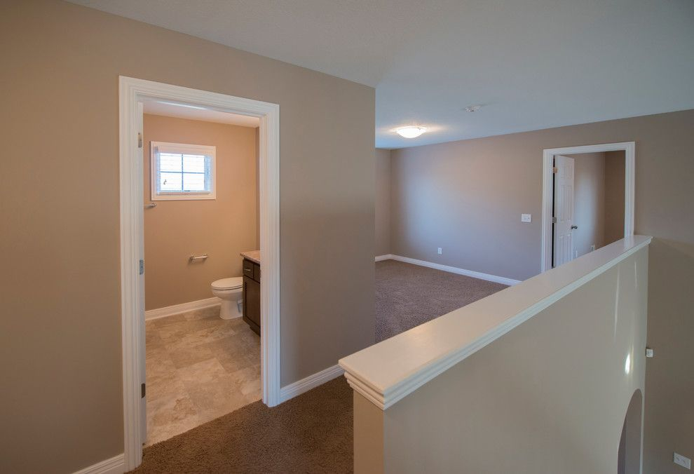 Lancia Homes for a Traditional Spaces with a Luxury Homes and Lancia Homes Ashley II Plan by Lancia Homes