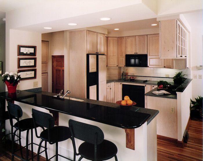 Landis Construction for a  Spaces with a  and Kitchen- Clintonville (2) by R. J. Landis Design & Construction, Inc.