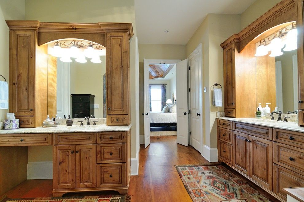Lanier Tech Cumming Ga for a Farmhouse Bathroom with a Lake House and Dogwood   Lake Lanier by Renew Properties