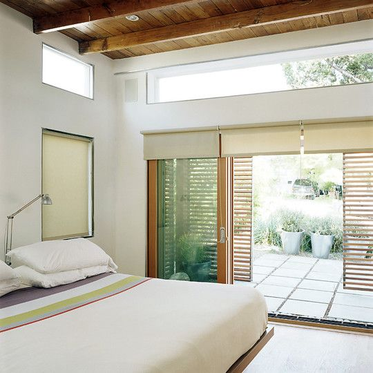 Levin Furniture for a  Bedroom with a  and Green Idea: A Zen Inspired Bedroom | Apartment Therapy Re Nest by Mentat