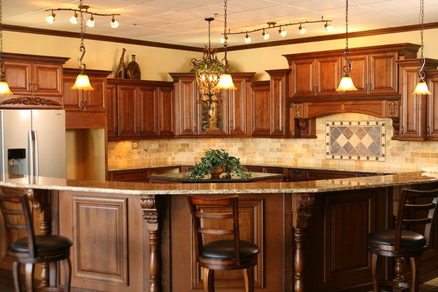 Lily Ann Cabinets for a Traditional Spaces with a Bristol Coffee Kitchen Design and Bristol Coffee Kitchen Cabinets Home Design Photos by Lily Ann Cabinets