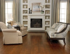 Loewen Windows for a Traditional Living Room with a Living Room and Living Room by Carpet One Floor & Home