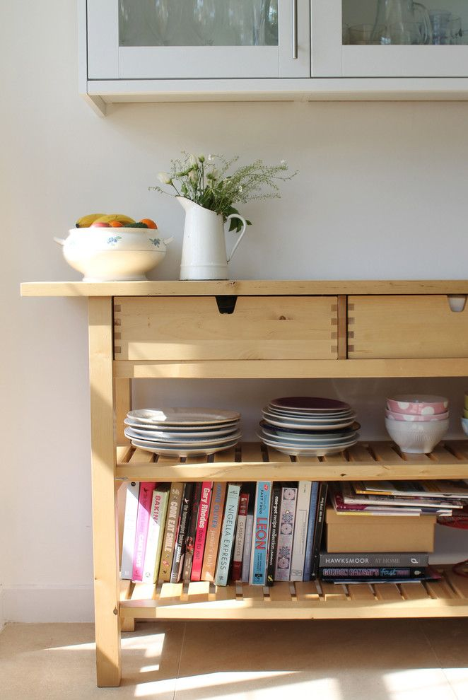 Lotts Furniture for a Contemporary Dining Room with a Houzz Tour and House Tour by Lotts and Lots