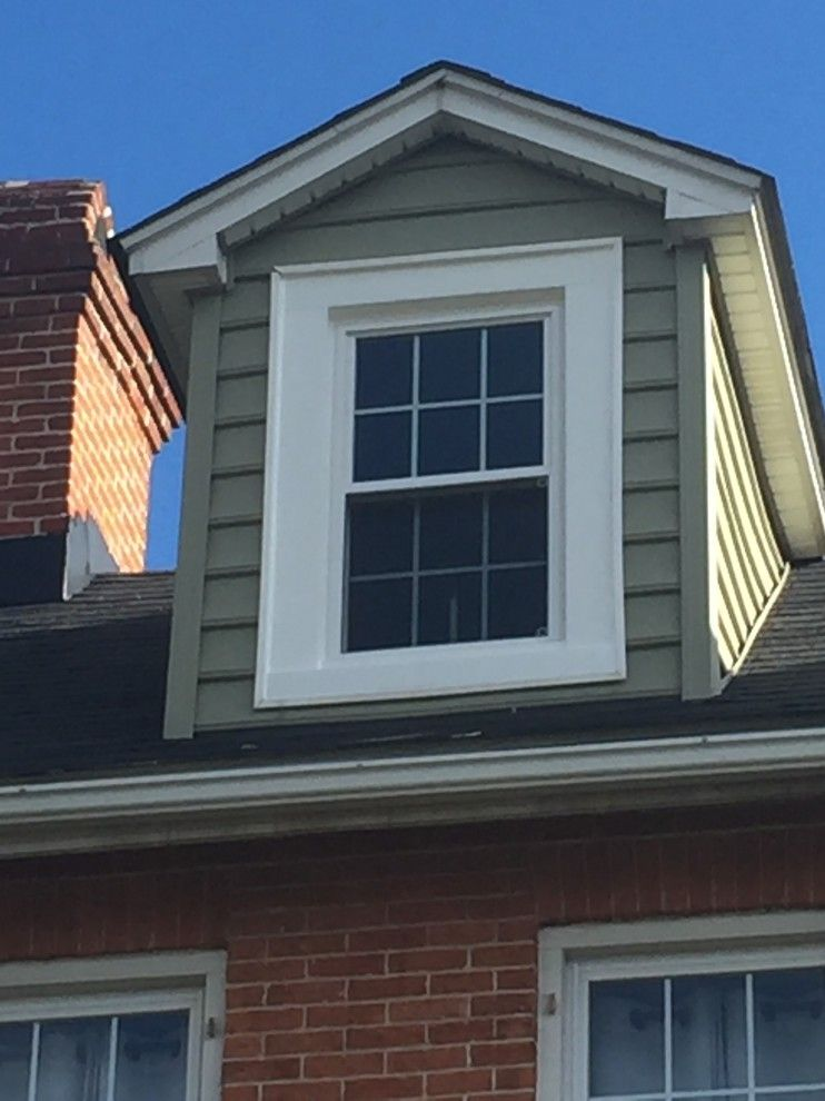 Lowes Catonsville for a  Exterior with a Double Hung and Window + Patio Door Installation   Bloomsbury Ave., Catonsville Md by Peak Custom Remodeling Corporation