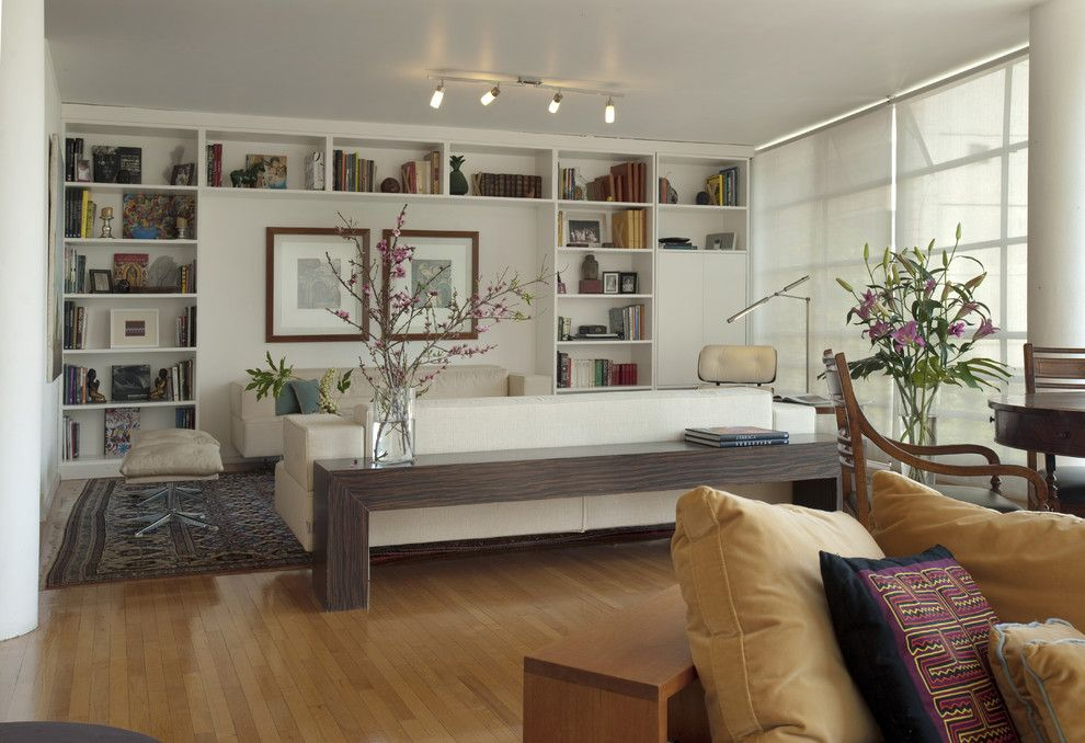 Lowes Easley Sc for a Modern Living Room with a Modern and Dickens by Vgzarquitectura Y Diseño Sc